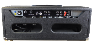 Deluxe Reverb Topteil