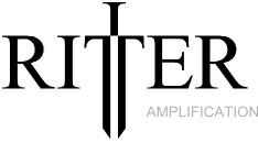 RITTER Amplification