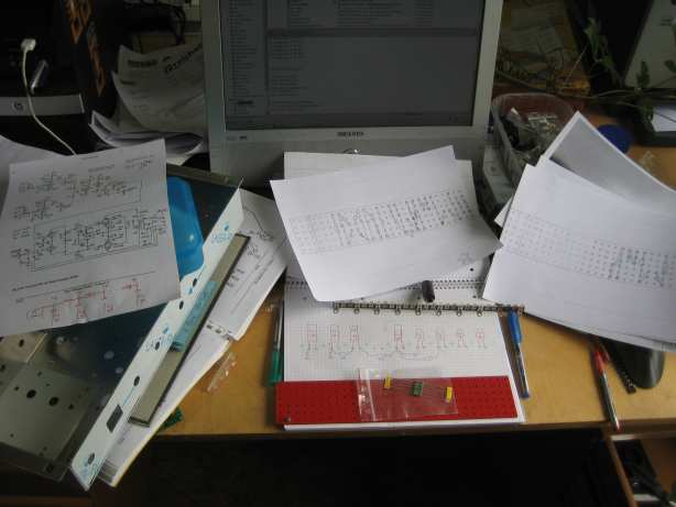 Planung JTM45 Layout